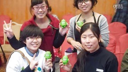 2013 北京GDG 回顾短片 by Google