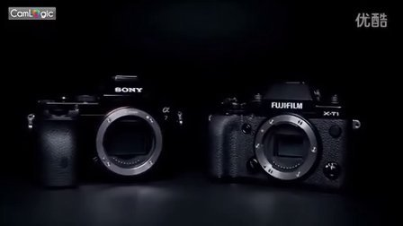 Sony 索尼 A7 vs 富士 X-T1 相机 评测