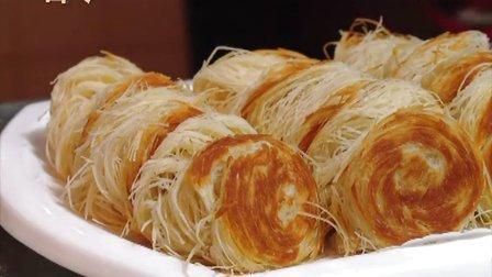 山东小吃之盘丝饼的做法