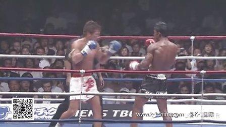 2004K-1世界MAX冠军赛:播求击败魔裟斗称王