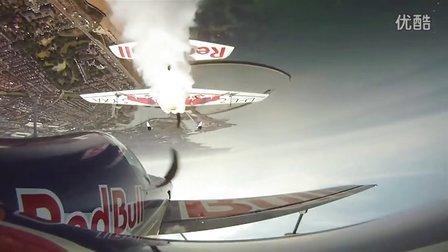 【拖把儿】红牛特技飞行之------翻转的世界