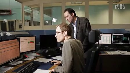 Vidyo的科学研究成功案例  - 连接全球2,000名CERN科学家探索宇宙的奥秘