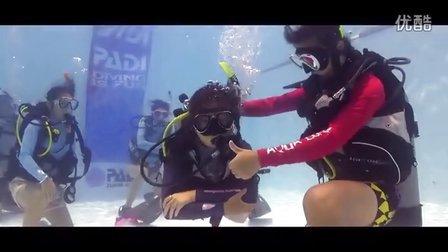Go Dive 潜水去 2014 中文