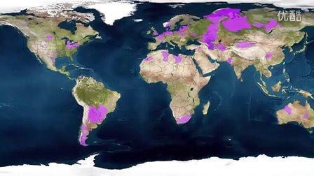 北美及世界范围内的页岩气开发现状