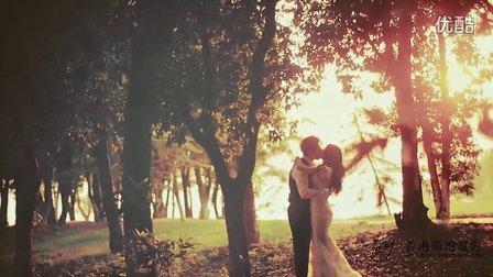 香港汤池电影婚礼作品《Liu&Duo duo》wedding day film