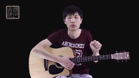 吉他的保养与维护2:吉他手感调试