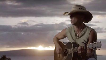 [杨晃]美国著名乡村音乐歌手Kenny Chesney新单Wild Child