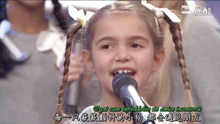 安东尼亚诺小合唱团最精华视频