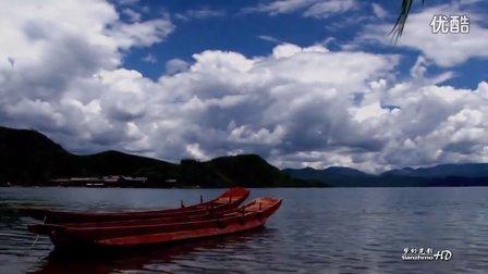 【湖】泸沽情湖