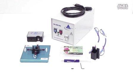 海洋光学-吸光度测量方案简明教程(基于USB4000和spectrasuite)