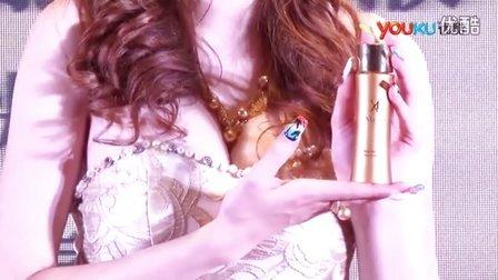上原亚衣、水咲萝拉、冬月枫、樱井步四大日本女星助阵日本-化妆品登陆天猫