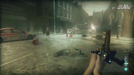 PS4_ZOMBI流程攻略2