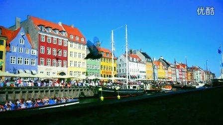 【美妙的哥本哈根】丹麦哥本哈根风光短片 (@昌禾Chris 作品)