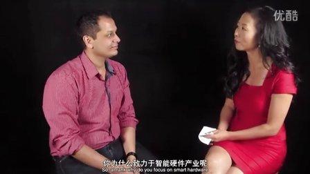 Manav Gupta: 物联网行业将成为7万亿美元的市场机遇
