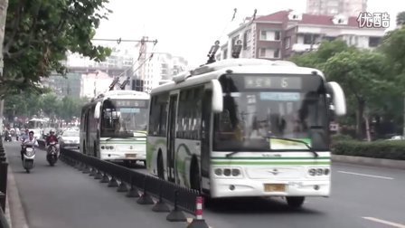上海无轨电车 第1辑