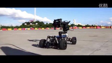 Vaxis Lightning 威固·闪电 无线遥控全地形移动拍摄车