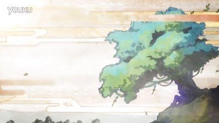 《仙剑奇侠传 幻璃镜》宣传动画一