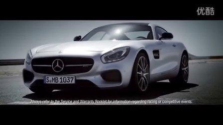 2016款梅赛德斯-奔驰 AMG GT S视频广告