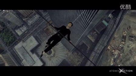 CG赏析:电影《云中行走》视觉特效制作解析