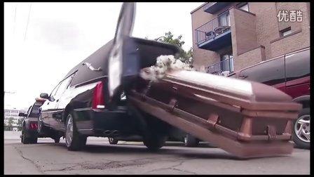 【8】灵车与棺材