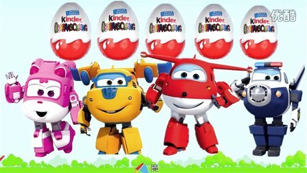 超级飞侠·健达奇趣蛋★托马斯和他的朋友们★粉红猪小妹· 小猪佩奇亲子玩具