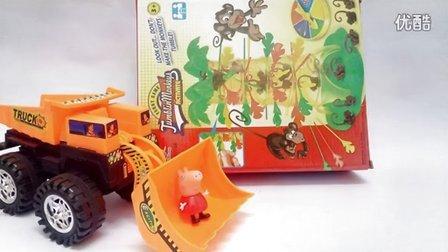 托马斯火车头和恐龙电动玩具 298