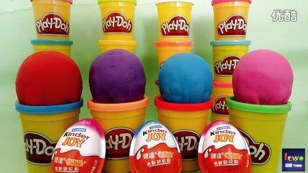 彩泥橡皮泥超级大桶装儿童玩具 33