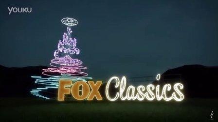 FOX Classics Ident - SUSPENSE