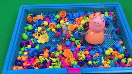 怒岩魔狼较量之测谎游戏 爆裂飞车2代开箱试玩 新魔力玩具学校