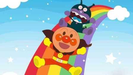 舌尖上的中秋之糕点;手工制作中秋松糕玩具试玩!培乐多泡沫粘土卡通动画 #PomPom玩具#