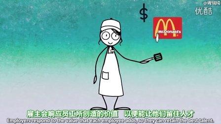 【学自由】提高最低工资标准是个好主意吗?