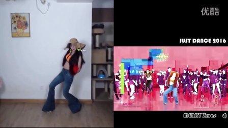 我的Just Dance