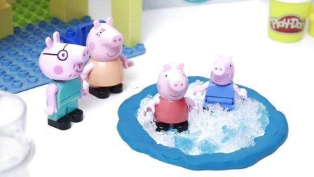 宝宝巴士 奇奇变成大力士 宝宝超市 宝宝认工程车 挖掘机视频表演 宝宝巴士动画片