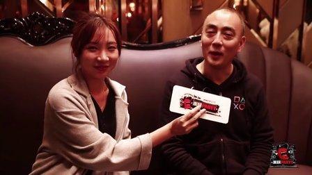 PlayStation国行上市一周年庆典活动北京站 女流《街霸V》大战索尼主页君