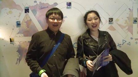 PlayStation 国行一周年 广州上海成都北京玩家生日祝福