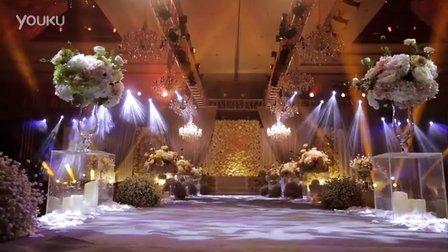 3.26 乌鲁木齐这天热度最高的婚礼现场—希尔顿酒店婚礼预告