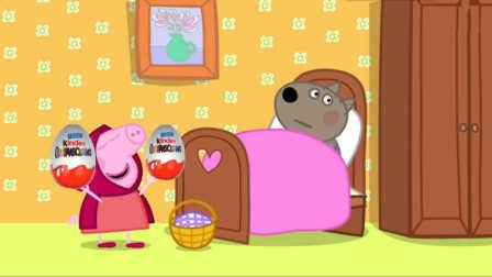 亲子手工橡皮泥冰淇淋 亲子玩具培乐多彩泥玩具试玩 卡通动画 粉红猪小妹 熊出没 亲子互动