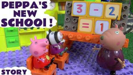 摇摇晃晃~好玩的企鹅冰塔游戏!