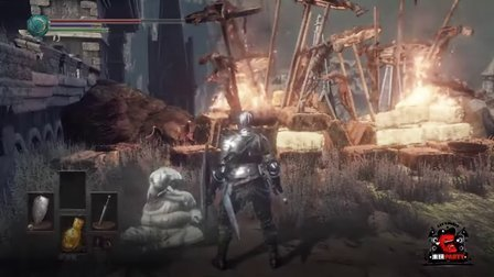 《黑暗之魂3》试玩评测 受苦的终点还是转折点