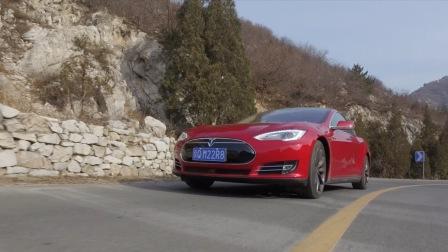 特斯拉Model S P90D 试驾体验「WEIBUSI 制作」