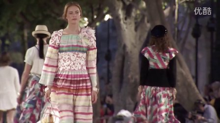 Chanel Défilé Prêt-à-Porter Croisière