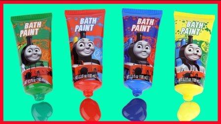 托马斯小火车洗澡玩具 54