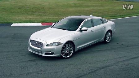 2016 Jaguar XJ 捷豹XJ动态赏析