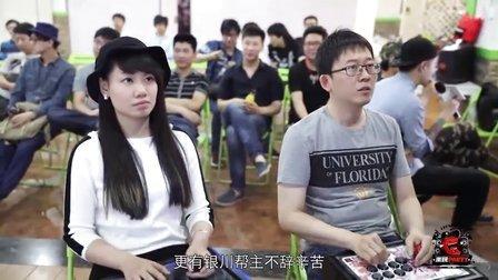 """""""来玩PARTY""""5月7日《街头霸王V》线下聚会北京站 撞脸兄弟赛场血拼"""