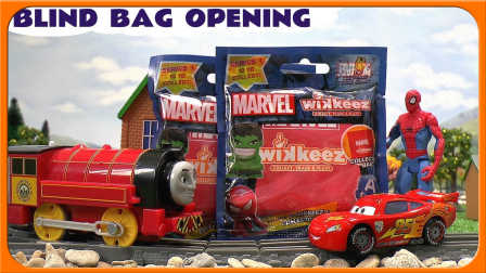 超级蜘蛛侠的礼物包包 206