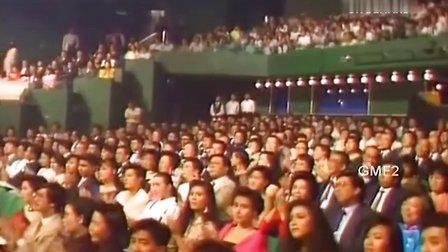 1988年度香港小姐競選決賽(陳百強)