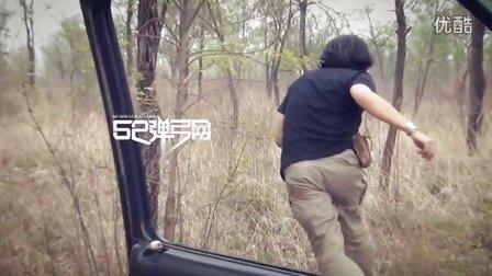 【52弹弓网】沙鹰&腰包