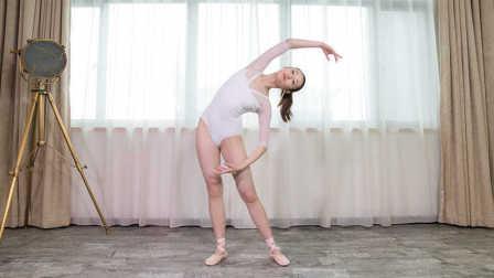 MODO健康Vol.14-芭蕾燃脂塑形系列「手臂篇」 四周塑造完美手臂线条