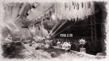 [KAMI FILMS作品]婚礼策划师的婚礼