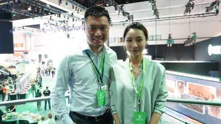 女流专访谢恩伟:微软跨平台联动 下半年国行发售计划